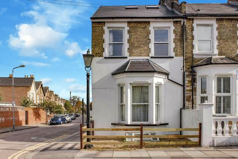 4 bedroom terraced house for sale - Queens Road, Bounds Green, N11