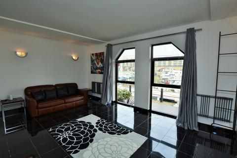 1 bedroom apartment to rent - Goodhart Place, Limehouse, E14