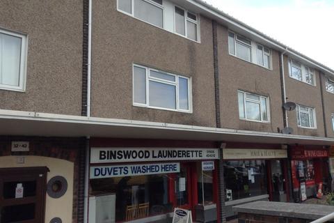3 bedroom flat to rent - Binswood Street, CV32 5RN