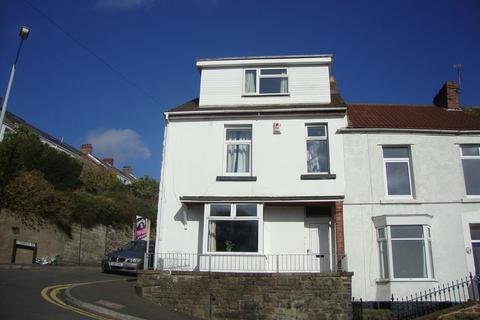 5 bedroom house to rent - Rosehill , Mount Pleasant, Swansea