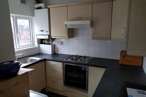 4 bedroom house to rent - Rhyddings Terrace, Brynmill, Swansea
