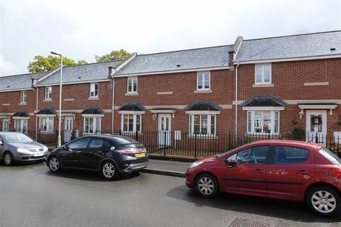 3 bedroom semi-detached house to rent - Heraldry Way, Kings Heath, Exeter, EX2