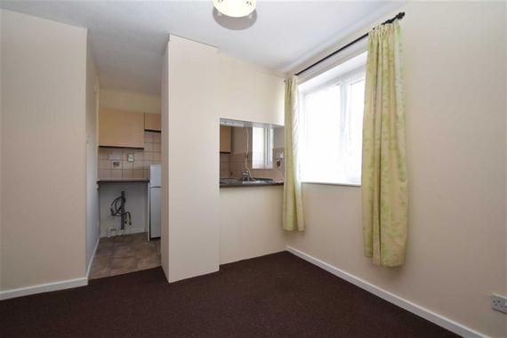 Hildenley Close, Scarborough, North Yorkshire, YO12 1 bed