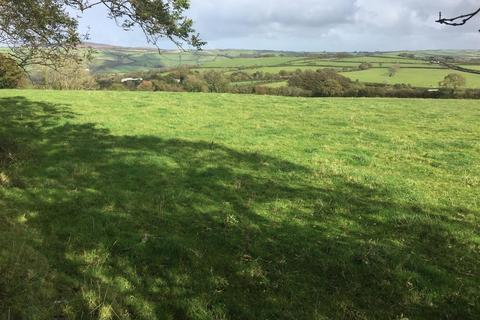Land for sale - Castle Street, Combe Martin, Ilfracombe