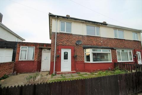 3 bedroom semi-detached house for sale - Daventry Avenue, Stockton-On-Tees