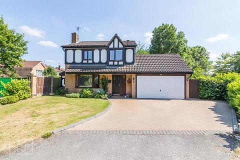 4 bedroom detached house for sale - Ozier Holt, Colwick, Nottingham
