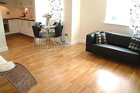 1 bedroom apartment for sale - Cymric House, Cardiff Bay