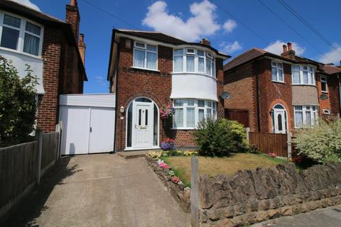 3 bedroom detached house for sale - Newlyn Drive, Nottingham