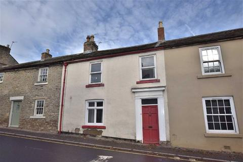 3 bedroom cottage for sale - Victoria Road, Richmond, North Yorkshire