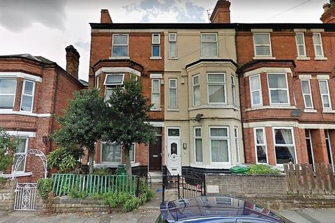 4 bedroom end of terrace house for sale - Burford Road, Forest Fields, Nottingham