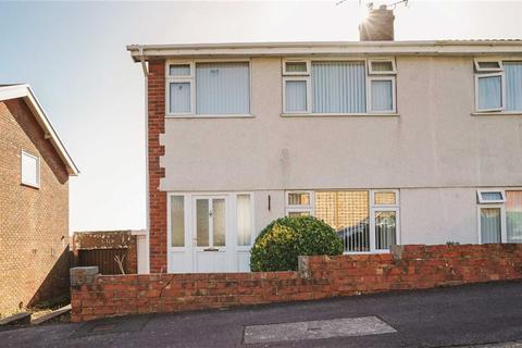3 bedroom semi-detached house for sale - Croftfield Crescent, Newton