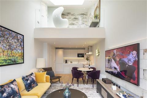 2 bedroom duplex for sale - Provender, Gloucester Docks
