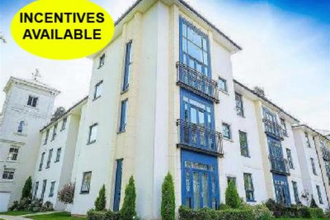 2 bedroom apartment to rent - The Penthouse, 12, Wergs Hall, Wergs Hall, Wolverhampton, West Midlands, WV8