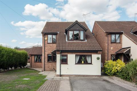 3 bedroom detached house for sale - Hunters Close, Wilford, Nottingham
