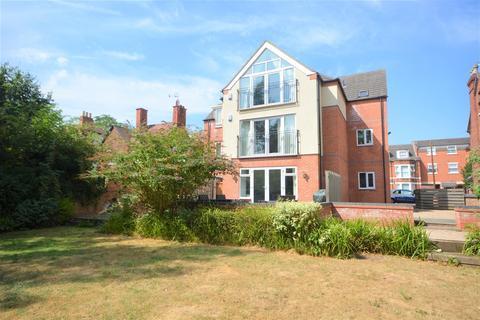 2 bedroom apartment for sale - Seaton House, Loughborough Road, West Bridgford, Nottingham