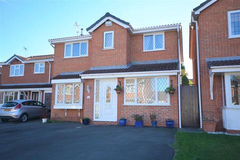 4 bedroom detached house for sale - Studland Way, West Bridgford, Nottingham