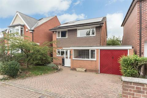 4 bedroom detached house for sale - South Road, West Bridgford, Nottingham