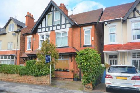 4 bedroom semi-detached house for sale - Trent Boulevard, Lady Bay, West Bridgford, Nottingham