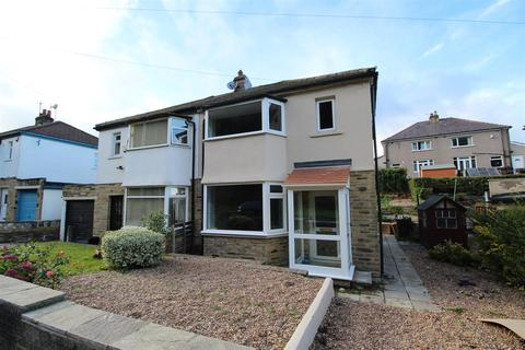 3 bedroom semi-detached house to rent - Avondale Road, Shipley