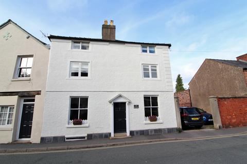 4 bedroom townhouse for sale - Roft Street, Oswestry