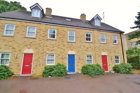 2 bedroom apartment to rent - Leys Lodge, Cambridge