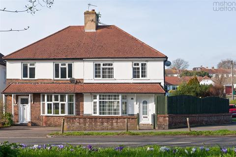 3 bedroom semi-detached house to rent - Carden Avenue, Brighton