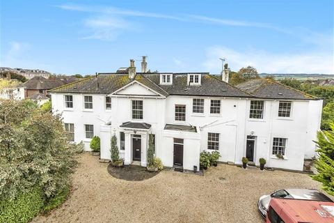 4 bedroom apartment for sale - Magdalen Road, St Leonards, Exeter, Devon, EX2