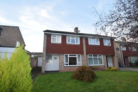 3 bedroom semi-detached house to rent - Masons Place
