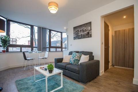 1 bedroom flat - Nelson Square, Bolton