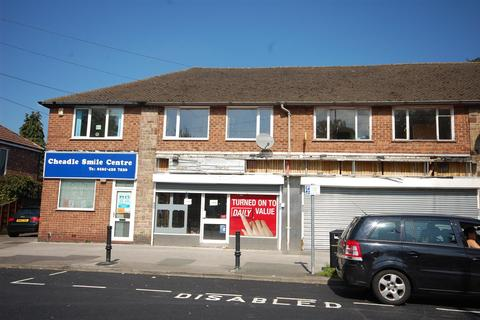 Shop to rent - Councillor Lane, Cheadle