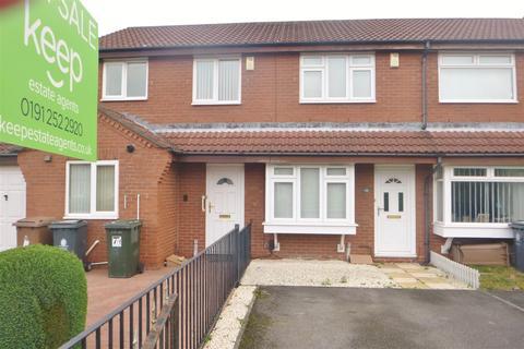 2 bedroom terraced house for sale - Belford Avenue, Shiremoor