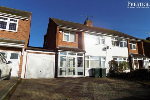 3 bedroom semi-detached house to rent - Knoll Drive, Coventry, West Midlands