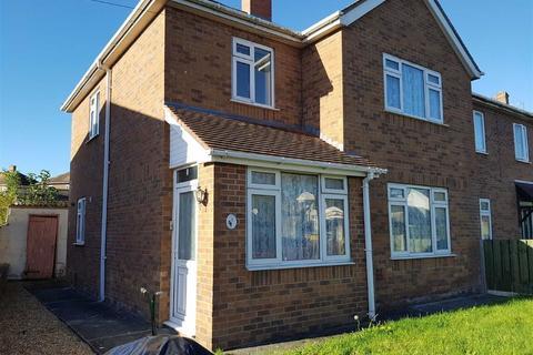 3 bedroom semi-detached house for sale - Heol Ystrad, Aberystwyth, Ceredigion, SY23