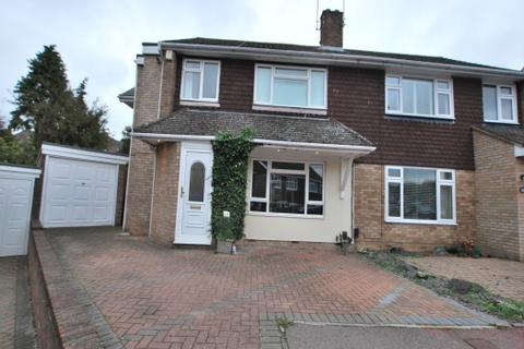 4 bedroom semi-detached house to rent - VALENCE END