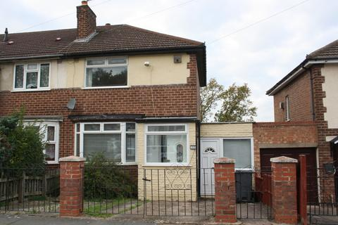 2 bedroom semi-detached house to rent - Thurlestone Road, Birmingham