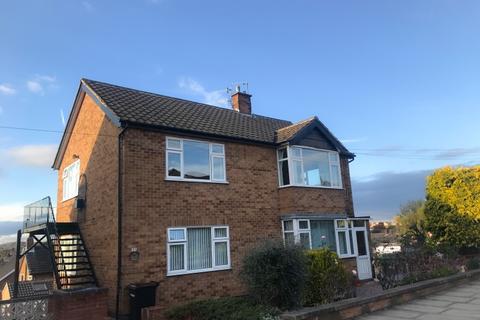2 bedroom flat to rent - Whitby Crescent, Woodthorpe, Nottingham