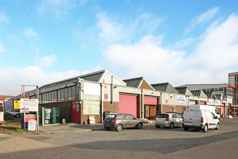 Industrial unit for sale - Unit 8 And 9 Ropery Business Park , Anchor And Hope Lane , Charlton