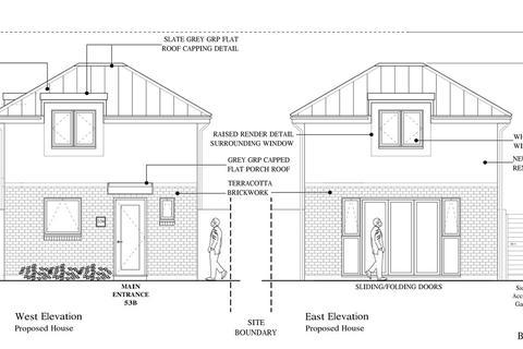 2 bedroom detached house for sale - Jockey Lane, Hanham, Bristol, BS5