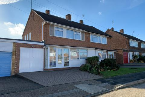 3 bedroom semi-detached house for sale - Ashford Road, Chelmsford, CM1