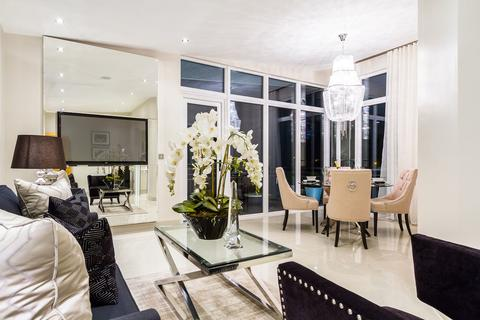 3 bedroom penthouse for sale - Catrine, Victoria Wharf, Watkiss Way