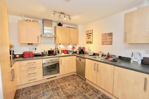 2 bedroom ground floor flat to rent - The Compass, Southampton, SO14