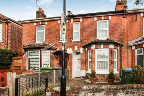 3 bedroom terraced house to rent - Imperial Avenue, Southampton, SO15