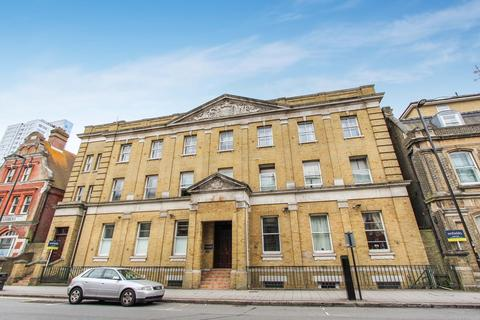 1 bedroom apartment to rent - Canute Road, Southampton, SO14