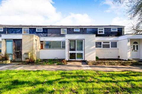 3 bedroom terraced house for sale - Vaudrey Close, Shirley, Southampton, SO15