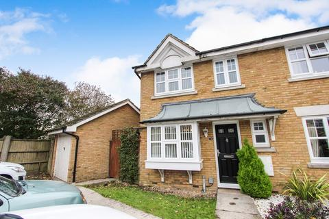 3 bedroom end of terrace house for sale - Barons Mead, Maybush, Southampton, SO16