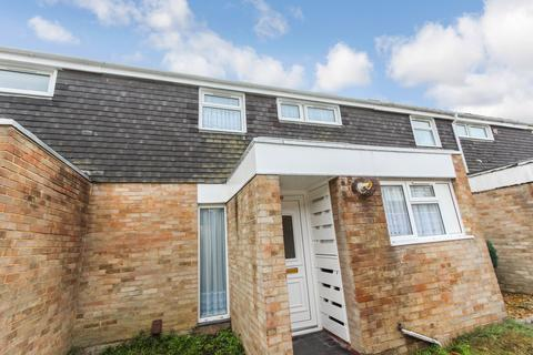 2 bedroom terraced house for sale - St Martins Close, Lordshill, Southampton, SO16