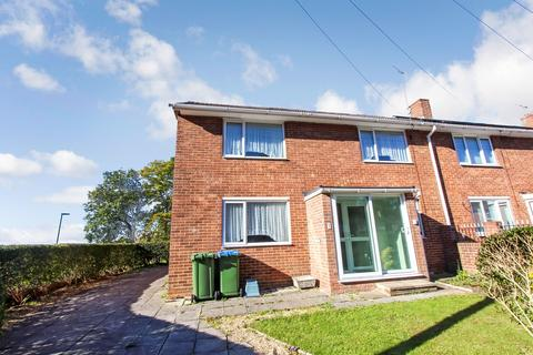 3 bedroom end of terrace house for sale - Preshaw Close, Aldermoor, Southampton, SO16