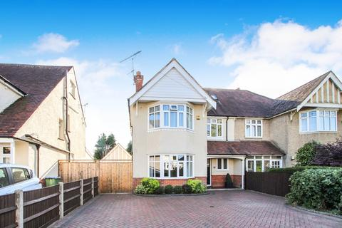 4 bedroom semi-detached house for sale - Evelyn Crescent, Upper Shirley, Southampton, SO15