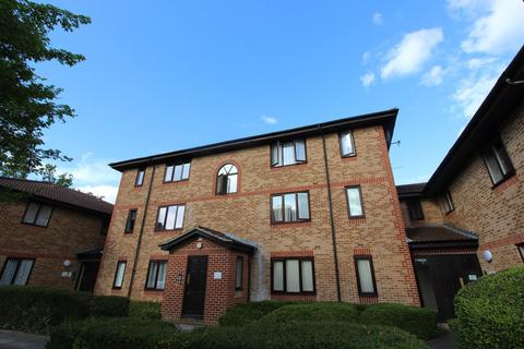 1 bedroom flat for sale - Kern Close, Maybush, Southampton, SO16