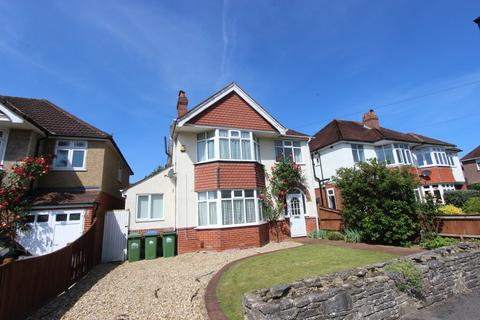 4 bedroom detached house for sale - Shanklin Road, Upper Shirley, Southampton, SO15